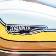 Scrambler Mach 2.0